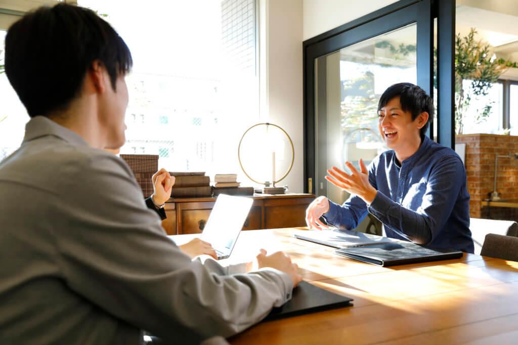 福山市の事業承継サポートなら新良貴明会計事務所